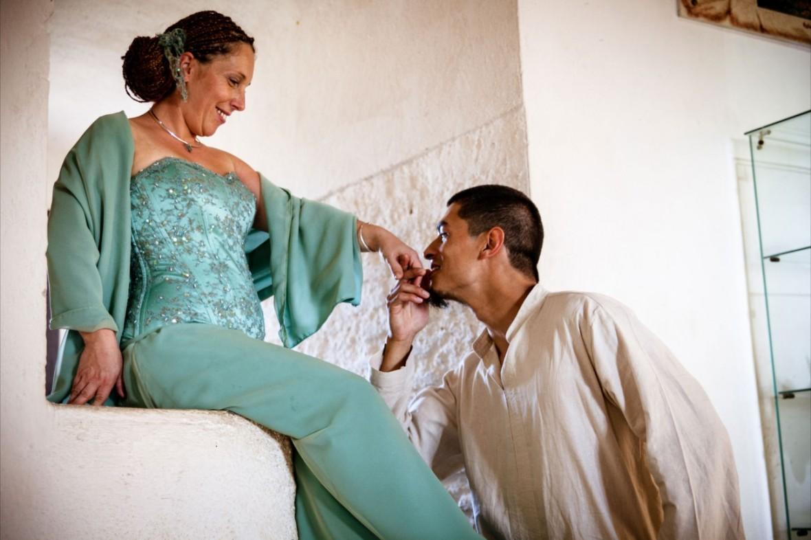 délai robe de mariée