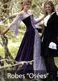 contacter la fée corsetée
