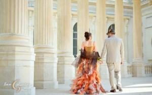 Quel beau mariage ! Merci  uax mariés (Aurore et Fred) et aux photographes (Ben & Aurore)