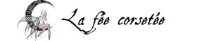Logo Fée corsetée