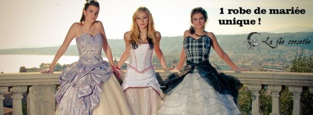 La robe de mariée de vos rêves