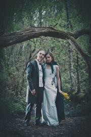 Mariage druidique